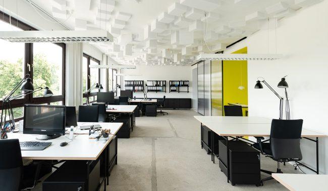 urban future im Home Office