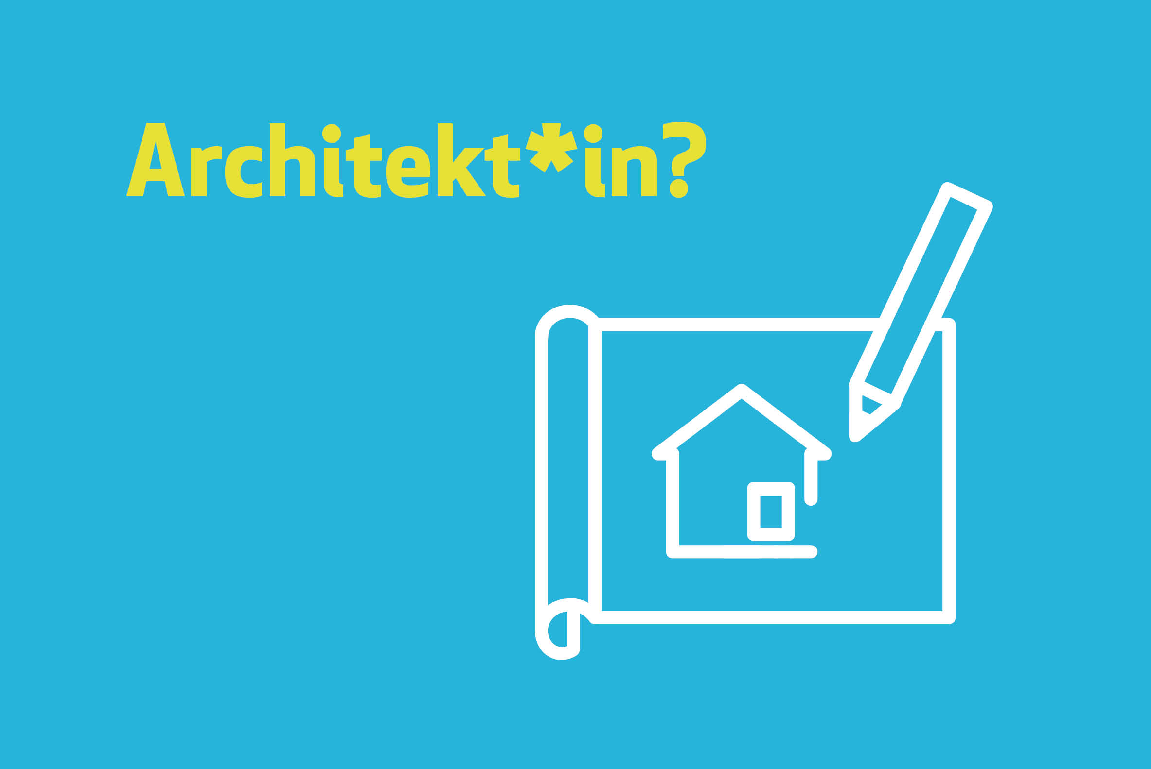 Urban Future Architekt*in gesucht!